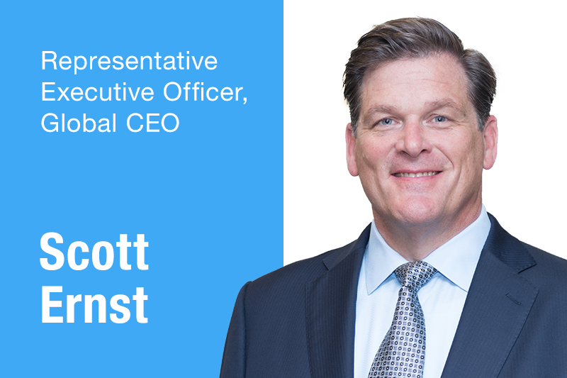 Scott Ernst to Step Down as Macromill Global CEO During 2020